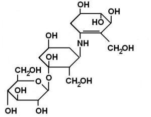 Validamycin 40, 45, 60 A