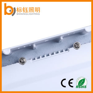 Professional Manufacturer Square Surface Mounted 12W LED Ceiling Panel Light pictures & photos