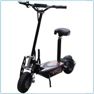 Electric Scooter (ID-027)