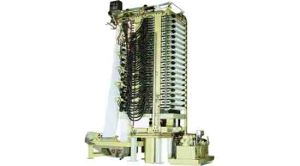 Vertical Automatic Filter Press (HVPF)