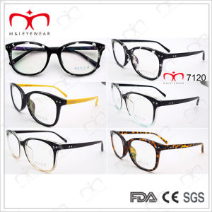 Tr90 Optical Frame for Unisex Fashionable and Hot Selling (7120) pictures & photos