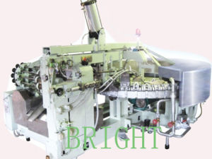 Rolled Sugar Baking Machine