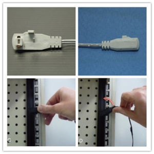 Customized Length Power Track Plug Line pictures & photos