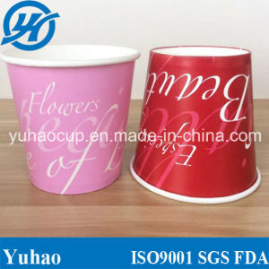 Garden Paper Pot/Bucket for Decoration Yh-L107 pictures & photos