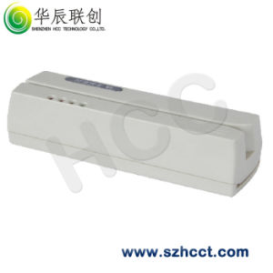 China Magnetic Card Skimmer--HCC2300 pictures & photos