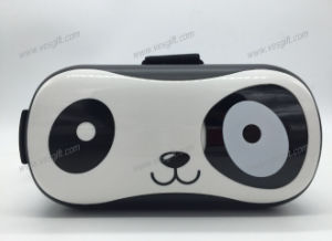 3D Vr Box Virtual Reality for Mobile Phone pictures & photos