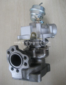 K03 Turbo 53039880016 078145701s 078145701r Turbocharger for Audi A6 pictures & photos