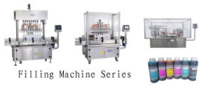 Ointment Filling Machine, Cosmetic Filling Machine pictures & photos