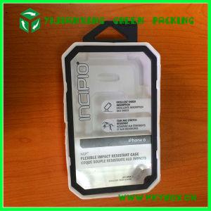 Headphone Plastic Transparent Packaging Box pictures & photos