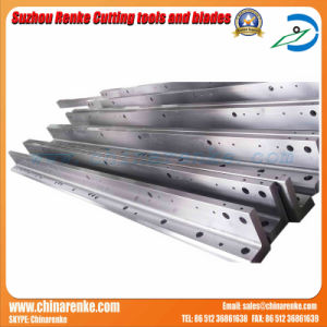 High Intensity Metal Scrap Chopper Knife Cutting Blade pictures & photos