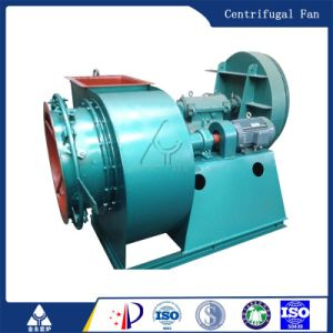 Centrifugal Exhaust Fan/External Rotor Motor Fan/Industrial Centrifugal Fan pictures & photos