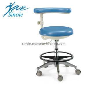 Dental Stool PU Dental Stool (08026)