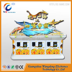 Igs Ultimate Fish Hunter Shooting Fish Games Machine for Renting pictures & photos