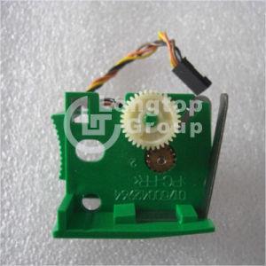 Wincor ATM Parts Wincor Cassette Motor Bracket (1750042964) pictures & photos