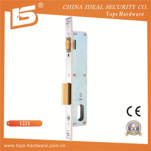 High Quality Mortise Door Lock (1221) pictures & photos