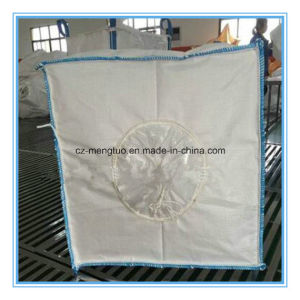 Flexible Intermediate Bulk FIBC Container Bag with Spouts pictures & photos