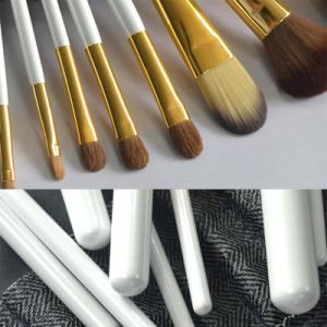8PCS Professional Pony Hair Makeup Brushes pictures & photos