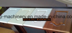 Vacuum-Compression Laminator Thermal Membrane on MDF for Furniture and Door pictures & photos