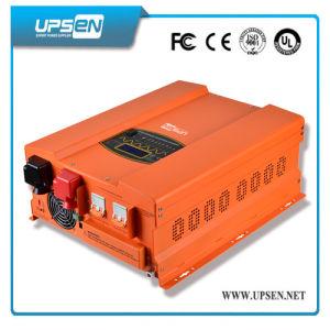 12V / 24V/ 48VDC Single Phase Hybrid Solar Inverter with MPPT pictures & photos