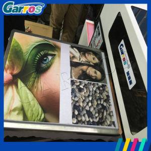 Garros Hot Sale Digital Pigment Cotton A3 T-Shirt Printer DTG pictures & photos