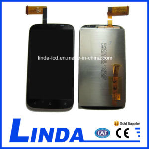 Mobile Phone LCD for HTC Desire X T328e LCD Screen pictures & photos