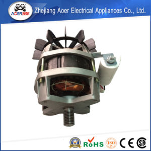 Finely Processed SGS Certified Wide Varieties Electric Grinder Motor pictures & photos