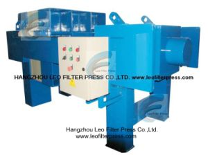 Leo Filter Press Plate and Frame Designed Filter Press pictures & photos