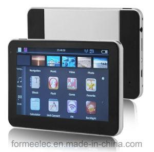 7 Inch Car GPS Navigator 128MB 4GB Vehicle Navigation pictures & photos