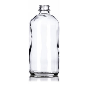16 Oz 480 Ml Good Juice Glass Bottle Wholesale pictures & photos