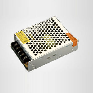 25W-150W Single Output Switching LED Power Supply (NED/T Series) pictures & photos