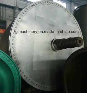Paper Machinery Yankee Dryer Paper Machine Yankee Cylinder pictures & photos