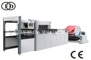 Fd1150*640 Automatic Roll Paper Die Cutting Machine