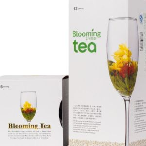 Different Flowers Blooming Tea pictures & photos