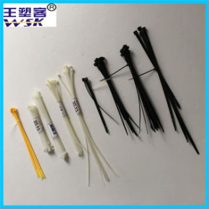 PA66 Material High Quality Nylon Cable Tie pictures & photos