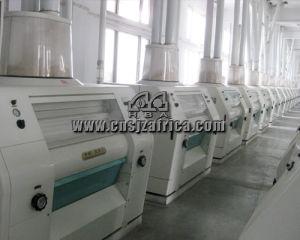 Automatic Flour Machine, Flour Plansifter pictures & photos