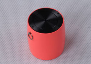 Portable Wireless Stereo Bluetooth Speaker (CP04014) pictures & photos