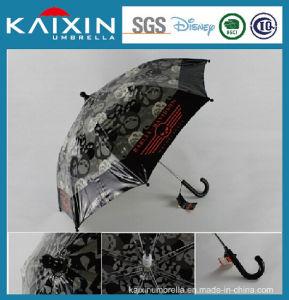 Fashionable 16 Inches Manual Open Poe Straight Umbrella
