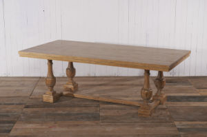 Thick and Brief Table Antique Furniture