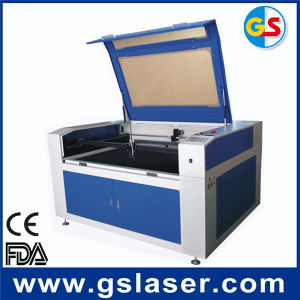 Laser Engraving and Cutting Machine GS9060 60W for Clothes pictures & photos