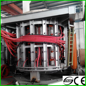 Hot Sale High Quality Aluminum Melting Furnace for Sale pictures & photos