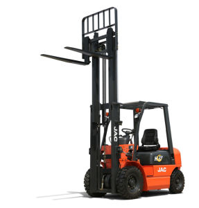 Material Handling Equipment 2ton Forklift Truck pictures & photos