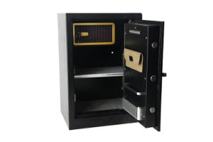 Aipu Aml-60 Burglary Home Safe/Furniture Safe/ Electronic Safe Box pictures & photos