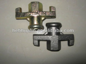 Formwork Tie Rod Anchor Nut pictures & photos