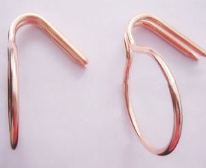 Custom 0.3-0.5mm Bend Copper Heat Pipe pictures & photos