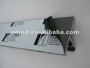 Black & White Protective Film for Aluminum Profiles H75tr pictures & photos