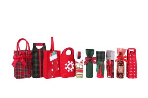 Professional Supplier of Customized Cotton Bag for Wine Bottles/Gifts/Shopping pictures & photos