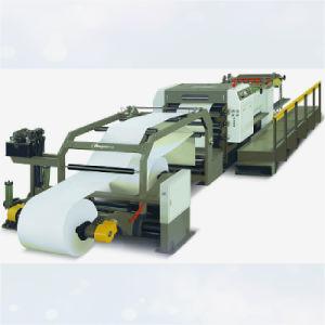 Servo Precision High Speed Sheet Cutter, Paper Cutting Machine pictures & photos