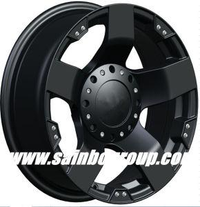 F80349 Rock Star SUV Aftermarket Wheel Rim pictures & photos
