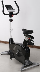 New Magnetic Upright Bike Cardio Exercise Bike