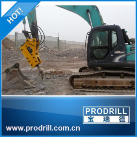 Hydraulic Breaker Hammer for Doosan Hyundai Komatsu Hitachi Excavator pictures & photos